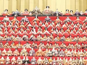 hina-dolls