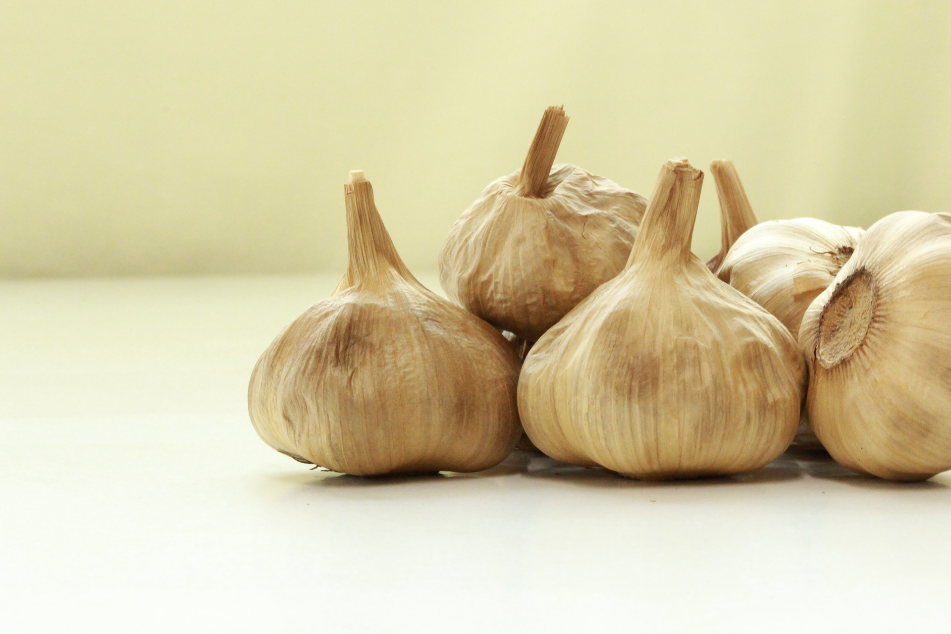 garlic-1039505_1920