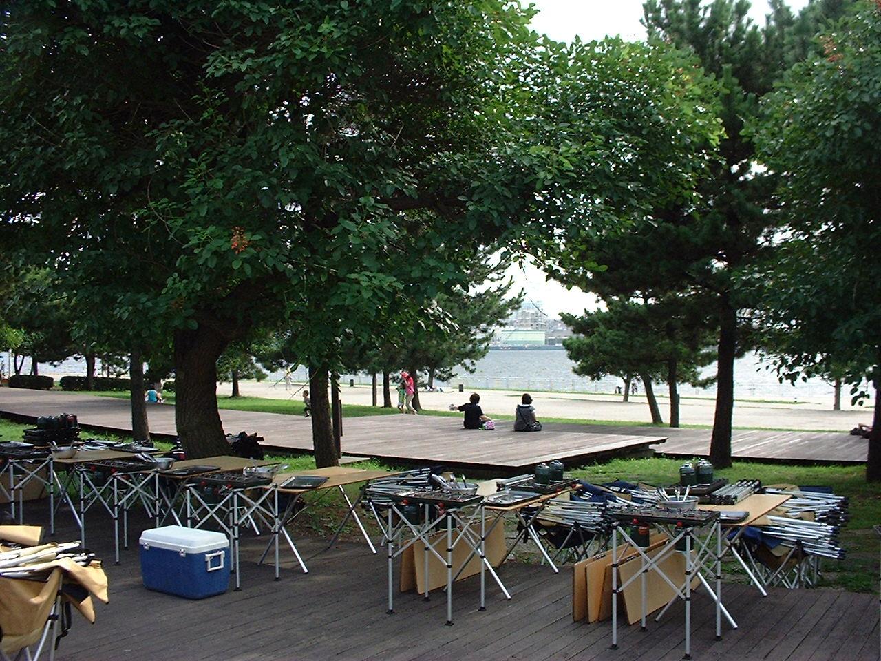 shiokaze-bbq-park