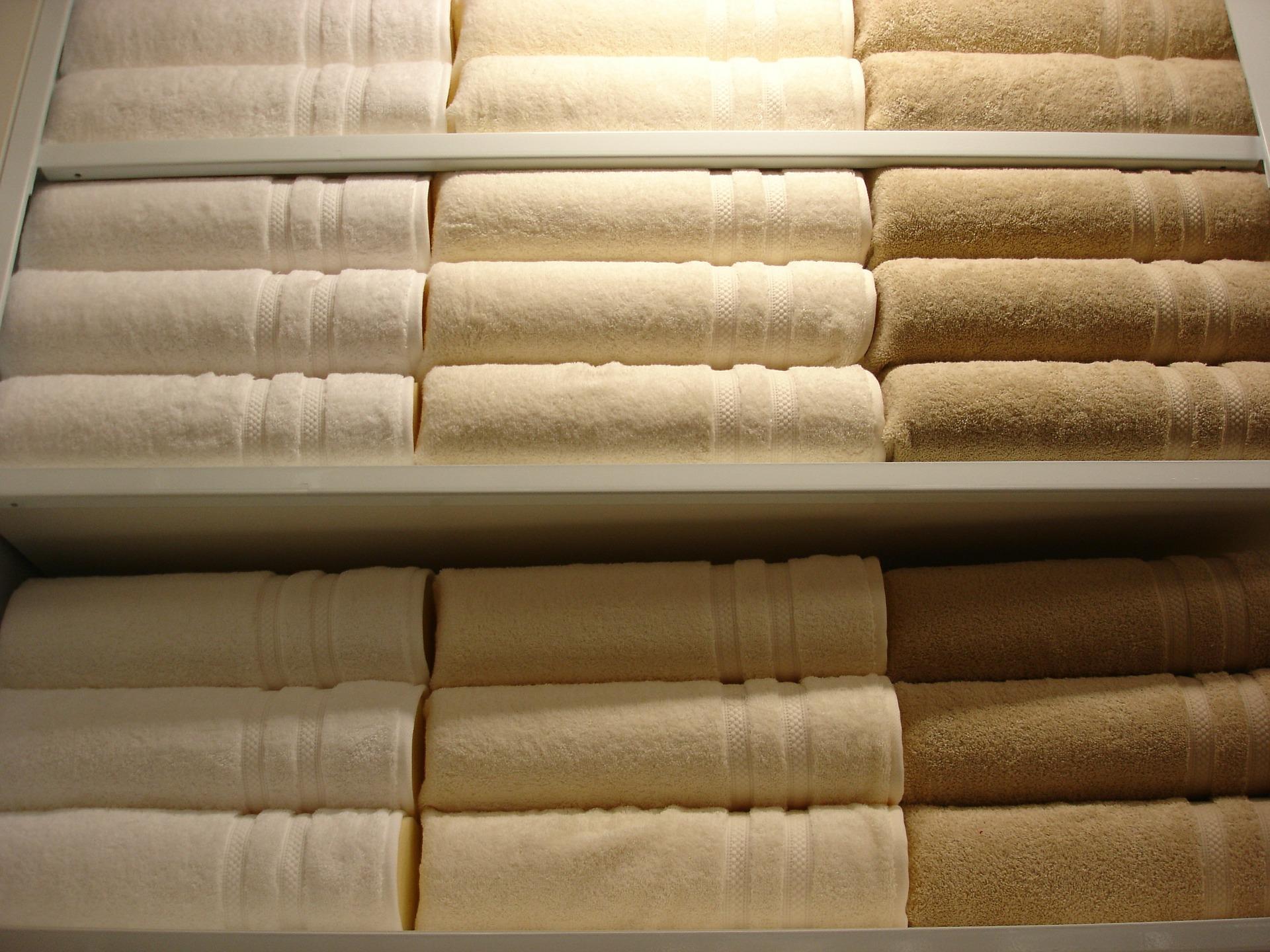 towels-442835_1920
